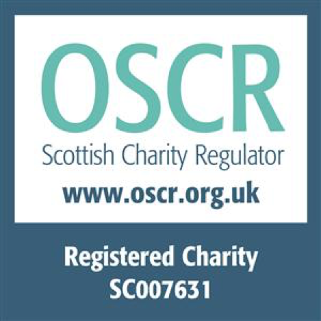 Our page on the Scottish Charity Register